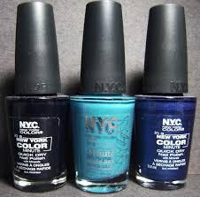 deez nailz n y c water street blue