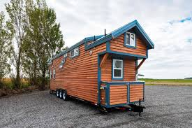 custom 30 u0027 mint tiny home tiny house town
