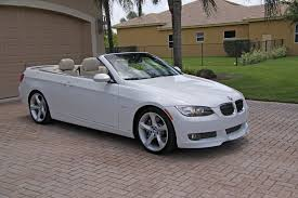 bmw 335i convertible 2010 2009 335i convertible owner