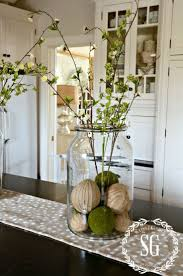 Decorating Kitchen Island Kitchen Island Centerpiece Home Decoration Ideas
