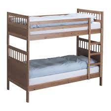 Wood Loft Bed Instructions by Stylish Ikea Bunk Bed Instructions Svrta Bunk Bed Frame Ikea