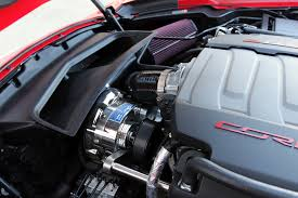 2014 corvette supercharger chevrolet knocks the c7 out of the park and procharger makes it