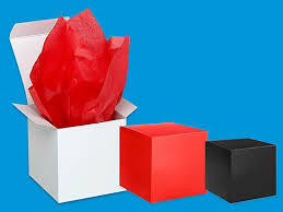 gift boxes retail boxes favor boxes white gift boxes paper boxes in stock