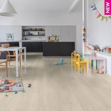 New Quick Step Laminate Tile Quick Step Majestic Valley Oak Light Beige