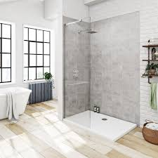 Bathroom Walk In Shower Walk In Shower Or Room What S The Difference The