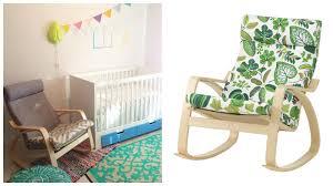 chaise pour chambre bébé choisir un fauteuil pour la chambre de bébé