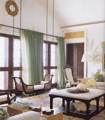 Country Living Curtains Cozy Country Living Room Ideas Using Hanging From Ceiling Bench