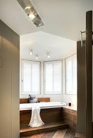 halfpipe recessed half pipe half genius supermodular bathroom