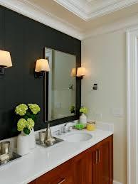 modern bathroom wall tile designs black shower ideas loversiq photos hgtv contemporary bathroom with black accent wall bathroom colors bathroom mirrors bathroom