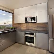 wood backsplash kitchen kitchen stainless steel base cabinets and creative wood