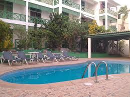 residence terrazza del caribe boca chica dominican republic