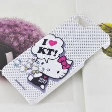Kitty Iphone 5 Case