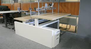 steelcase bureau steelcase activa lift gasveer zit sta bureau zit sta bureau
