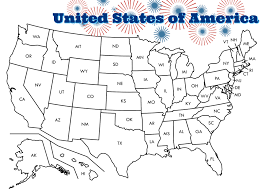 Free United States Map by Election Night Bingo Free Printable Caffeine And Cabernet