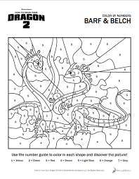free printable coloring pages train dragon 2 2015