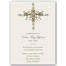 funeral invitation template funeral announcement wording funeral announcement wording