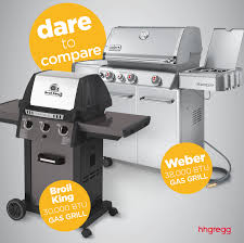 hhgregg thanksgiving hours broil king vs weber grill comparison hhgregg