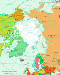 Penelec Outage Map Map Of The Arctic Ocean Zombie Map