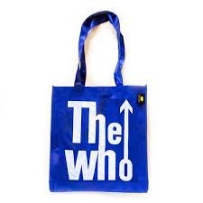 the who eco bag