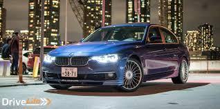 dark green bmw 2016 alpina d3 sedan car review is it worth getting the d