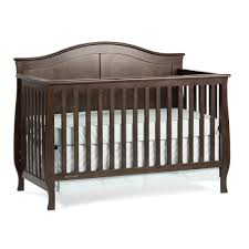 Child Craft Camden 4 In 1 Convertible Crib Jamocha child soho nursery furniture collection in natural child craft