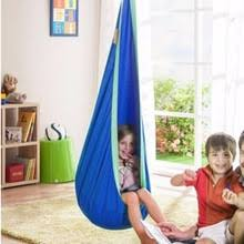 Hanging Chair For Kids Popular Hanging Swing Chairs Buy Cheap Hanging Swing Chairs Lots