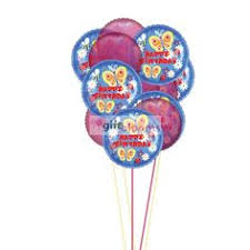 40th birthday balloons delivered happy 40th birthday balloon delivery uk balloon bouquets