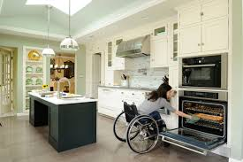 a universal kitchen for everyone fine homebuilding