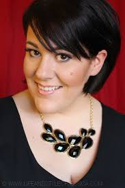 plus size but edgy hairstyles life style of jessica kane a body acceptance and plus size
