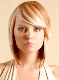 100 shoulder length hairstyles with bangs medium layered