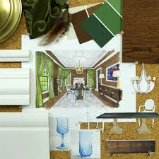 Monthly Moodboard Inspiration Perkinson Homes