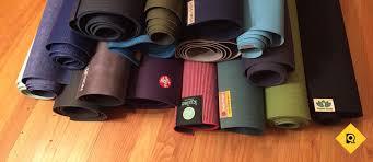Ohio travel yoga mat images Yoga mat 101 blind girls see stargardt 39 s low visison jpg