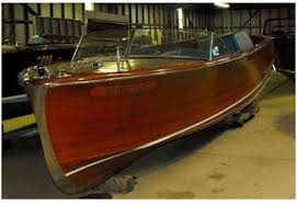 1949 u22 on ebay could this be the one classic boats woody