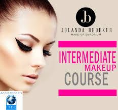 makeup course intermediate 4 day makeup course jolanda bedeker makeup school