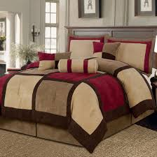 Daybed Comforters Daybed Comforter Sets Purple Grey Bed Bag Luxury 7 Pc Comforter