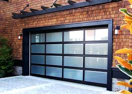 garage door phoenix commercial glass garage doors wageuzi