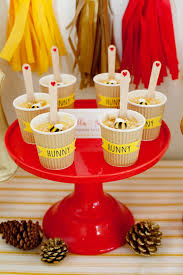 winnie the pooh baby shower favors pretty winnie the pooh baby shower ideas popsugar photo 9