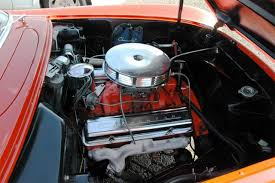 corvette engines by year bow tie breakthroughs chevrolet s quest for one hp per cubic inch