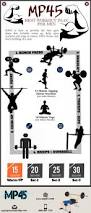 best workout plan for men at home visual ly