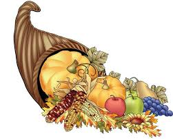 small thanksgiving clipart clip library