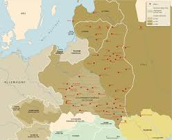 Ww2 Europe Map Anglonautes U003e History U003e 20th Century U003e Ww2 U003e Europe U003e Antisemitism