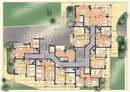 lovely 8 unit apartment floor plans 4 pic 109 273 1 1 jpg