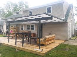 Deck Patio Cover Outdoor Patio Covers Home Outdoor Decoration
