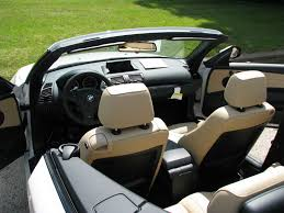 peugeot 206 convertible interior bmw 135i convertible bestautophoto com