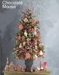 raz chocolate moose christmas trees trendy tree blog holiday