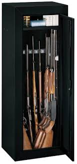 14 gun steel security cabinet stack on 14 gun steel security cabinet natchez