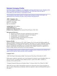 quotation format manpower supply nice company profile samples pdf images gallery u003e u003e furniture