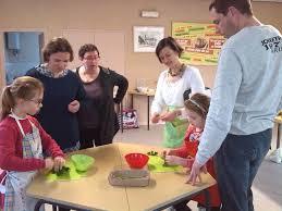 atelier cuisine parents enfants atelier cuisine parents enfants ecole sainte