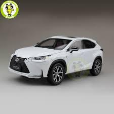 lexus nx for sale in pakistan 1 18 toyota lexus nx 200t nx200t diecast model car suv hobby