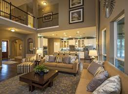 Best Two Story Great Room Images On Pinterest Living Room - Two story family room decorating ideas